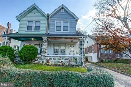 Residential for sale in 7223 TABOR AVENUE, Philadelphia, PA, 19111
