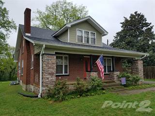 Residential Property for sale in 600 Cleveland Ave, Glasgow, KY, 42141