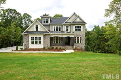Residential Property for sale in 2025 Reserve Falls Lane, Wake Forest, NC, 27587