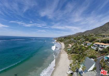 Residential Property for rent in 33334 Pacific Coast Hwy, Malibu, CA, 90265
