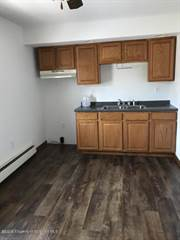 Apartment for rent in 521 Washington 1st Floor Ave, Jermyn, PA, 18433