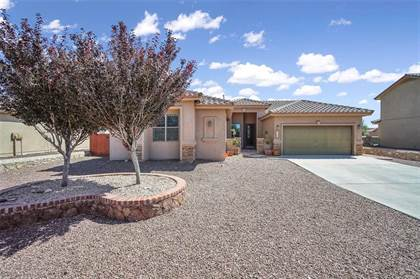 Residential Property for sale in 5636 Valley Maple Drive, El Paso, TX, 79932