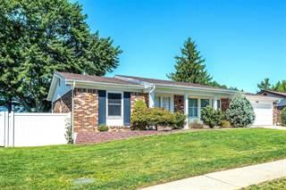 Single Family for sale in 11887 Brookington Drive, Bridgeton, MO, 63044