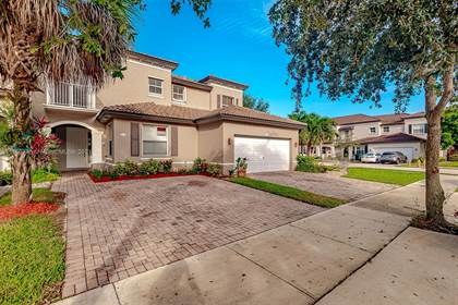 Residential Property for sale in 9114 SW 152nd Path, Miami, FL, 33196