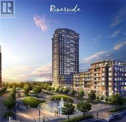 Condo for rent in 25 WATER WALK DR Rg05, Markham, Ontario, L6G0G3