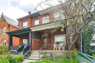 Residential Property for sale in 388 Crawford St, Toronto, Ontario, M6J2V9
