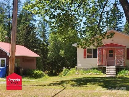 Residential Property for sale in 261 1re av. Jasper, Chertsey, Quebec, J0K3K0