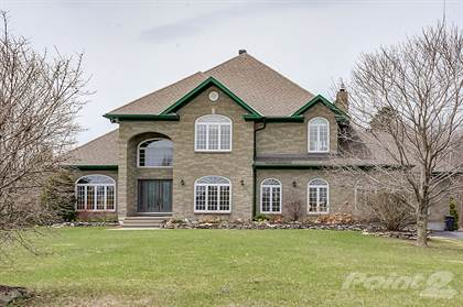 Residential Property for sale in 944 North Russell  Road, Russell, Ontario, k4R 1E5