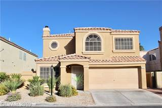 Single Family for sale in 3454 WHITMAN FALLS Drive, Las Vegas, NV, 89129