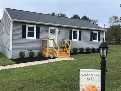Residential Property for sale in 8357  Raven Run Dr, Mechanicsville, VA, 23111
