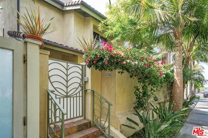 Residential Property for sale in 124 Topsail Mall, Los Angeles, CA, 90292