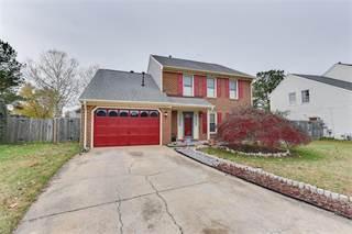 Single Family for sale in 957 Penhook Court, Virginia Beach, VA, 23464