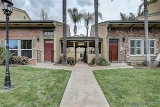 Single Family for sale in 4849 Williamsburg Ln 158, La Mesa, CA, 91942