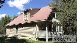 Single Family for sale in 3758 Bill's Loop North Road, Island Park, ID, 83429
