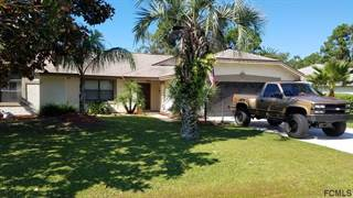 Single Family for sale in 34 Wasserman Drive, Palm Coast, FL, 32164