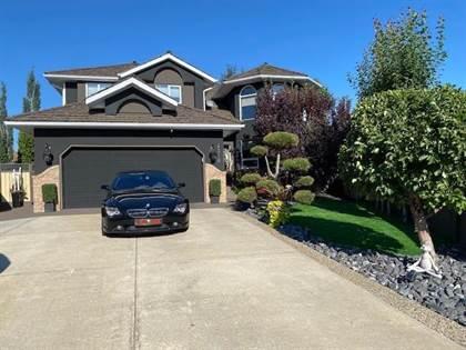 Single Family for sale in 4318 46 ST NW, Edmonton, Alberta, T6L6L9