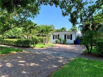 Residential for sale in 1015 7th AVE N, Naples, FL, 34102