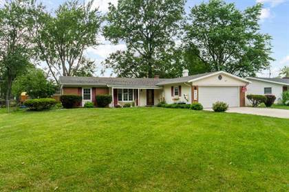 Residential for sale in 3323 Chancellor Drive, Fort Wayne, IN, 46815