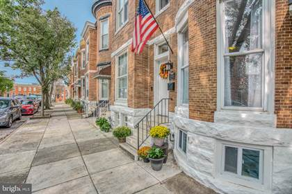 Residential Property for sale in 1519 BELT STREET, Baltimore City, MD, 21230