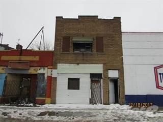 Comm/Ind for sale in 13021 Gratiot, Detroit, MI, 48205