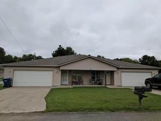 Multi-family Home for sale in 112 John Street A&B, Rogersville, MO, 65742