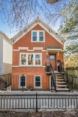 Residential Property for sale in 2129 W Charleston St., Chicago, IL, 60647
