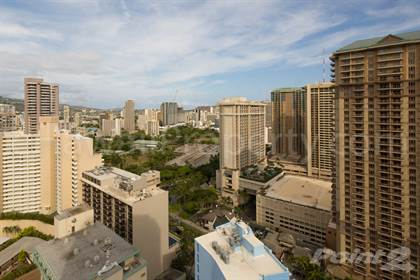 Condominium for rent in 1778 Ala Moana Blvd 3315, Honolulu, HI, 96815