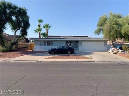 Residential Property for sale in 1406 East Bonita Avenue, Las Vegas, NV, 89104