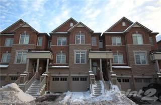 Residential Property for sale in 120 Dundas Way Markham Ontario L6E0T1, Markham, Ontario