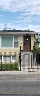 Residential Property for sale in 6523 South Damen Avenue, Chicago, IL, 60636