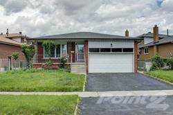 Residential Property for sale in 39 Risebrough Crct, Markham, Ontario, L3R3C2