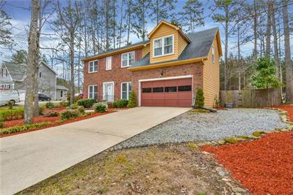 Residential Property for sale in 1501 Ashwood Way, Lawrenceville, GA, 30043