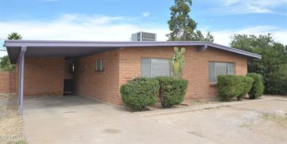 Residential Property for sale in 2539 E 19th Street, Tucson, AZ, 85716