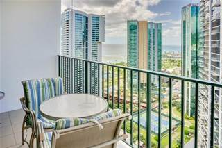 Condo for sale in 88 Piikoi Street 3302, Honolulu, HI, 96814