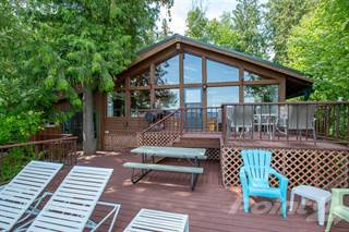 Single Family for sale in 2565 Lakeshore Drive , Sagle, ID, 83860