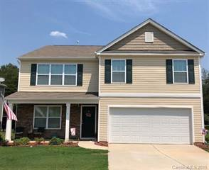 Single Family for sale in 112 Harvest Pointe Drive, Statesville, NC, 28677
