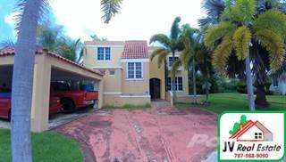 Residential Property for sale in PAISAJES DEL LAGO D, Luquillo, PR, 00773