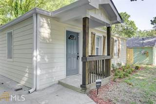Single Family for sale in 408 New Jersey Avenue NW, Atlanta, GA, 30314