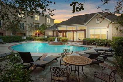 Condominium for sale in 12707 Boheme Drive 1402, Houston, TX, 77024