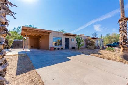Residential Property for sale in 7665 E Queen Palm Circle, Tucson, AZ, 85730