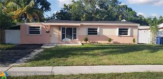 Single Family for sale in 6921 SW 26th St, Miramar, FL, 33023