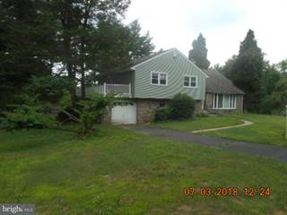 Single Family for sale in 1009 ARBORETUM ROAD, Wyncote, PA, 19095