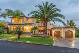 Single Family for sale in 3128 Kellogg St, San Diego, CA, 92106