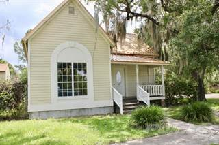 Residential Property for sale in 238 S. Cherry St, Starke, FL, 32091