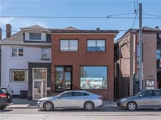 Retail Property for rent in 2257 Dundas St W, Toronto, Ontario