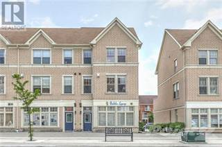 Single Family for sale in 53 CATHEDRAL HIGH ST, Markham, Ontario