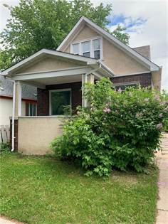 Single Family for sale in 877 Boyd AVE, Winnipeg, Manitoba, R2X0Z6