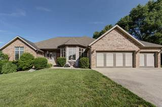 Single Family for sale in 6209 South Haynes Avenue, Springfield, MO, 65721