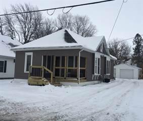 Single Family for sale in 116 East Allen Street, Farmer City, IL, 61842