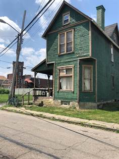 Multifamily for sale in 323 S 22nd Street, Columbus, OH, 43205